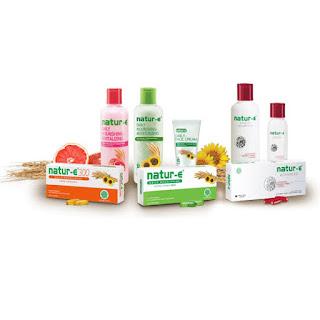 Produk dan Suplemen Perawatan Tubuh