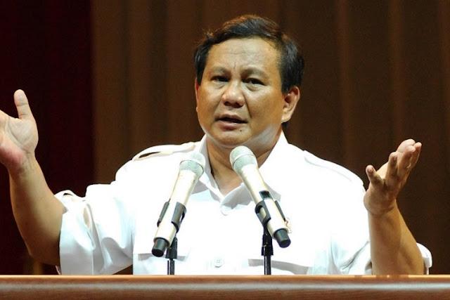 Prabowo Kirim Surat ke Ulama dan Neno Warisman Sebelum Bertemu Jokowi