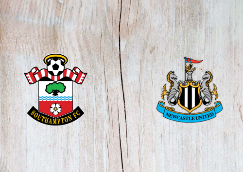 Southampton vs Newcastle United -Highlights 7 March 2020