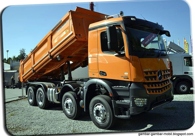 gambar mobil truk dari gambar truk besar gandeng gambar gambar