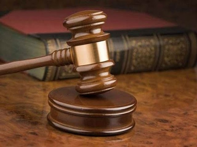 पत्रवार्ता ब्रेकिंग :शिक्षाकर्मियों के विरुद्ध CJM कोर्ट का बड़ा फैसला,5-5 साल की सजा के साथ 25 हजार का अर्थदंड....