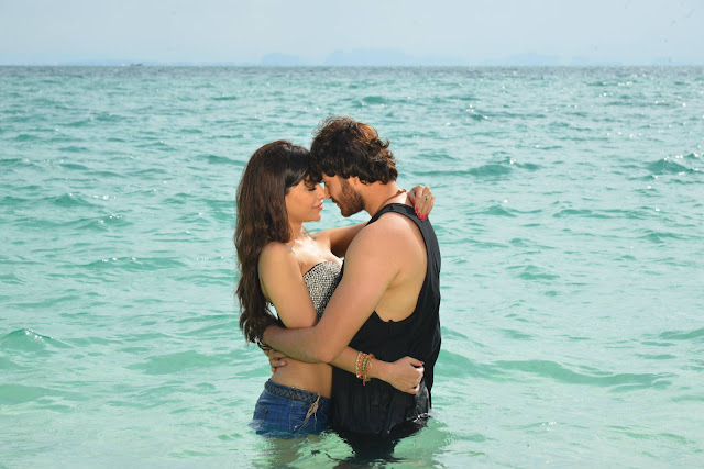Rogue telugu movie latest hd stills