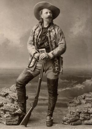 Buffalo Bill,