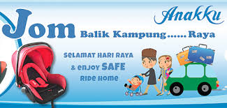 Travel Home Safely With ANAKKU