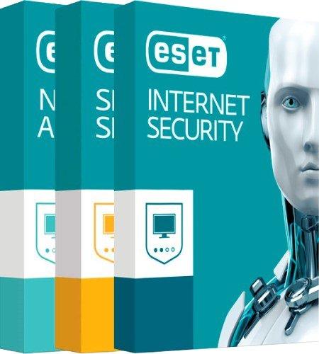 ESET NOD32 Antivirus & Internet Security 2019 Crack e Serial Download Grátis