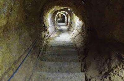 Museo minero del socavón oruro
