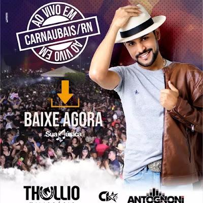 Thullio Milionário - Carnaubais - RN - Outubro - 2019