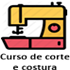 Curso de Corte e Costura