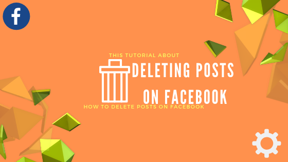 Facebook Deleting Posts<br/>