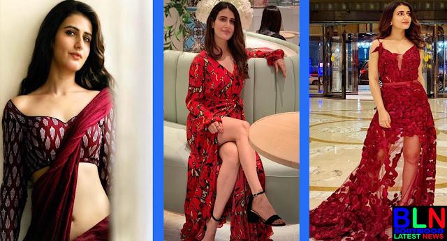 Fatima Sana Shaikh BOLLYWOOD ACTRESS UNDER 30