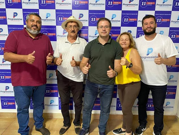 BOMBA! BOMBA! Irmão do governador Flávio Dino abandona a campanha de Marco Aurélio e declara o seu apoio a Ildon Marques, será o fim do Sibito???