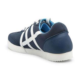 Yongki Komaladi Zinia 41400013-O Sepatu Wanita - Blue