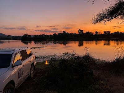 Roadtrip mit dem 4x4, offroad, wildcamping, und feines Essen in Kroatien, Serbien, Bularien und Rumänien