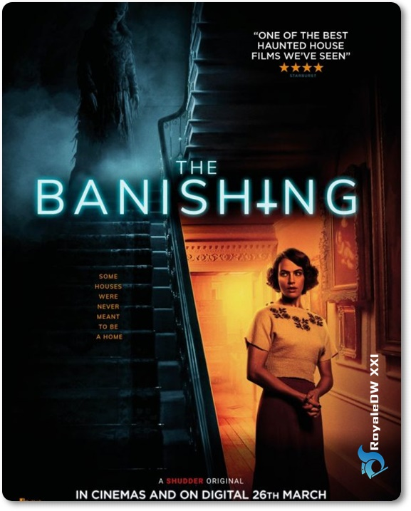 THE BANISHING (2020)