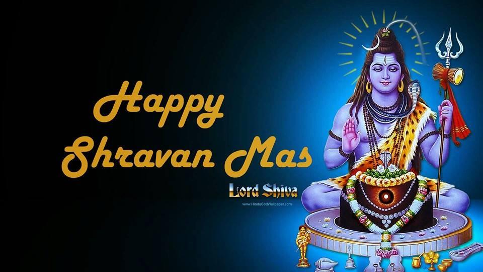 Shravan Mas