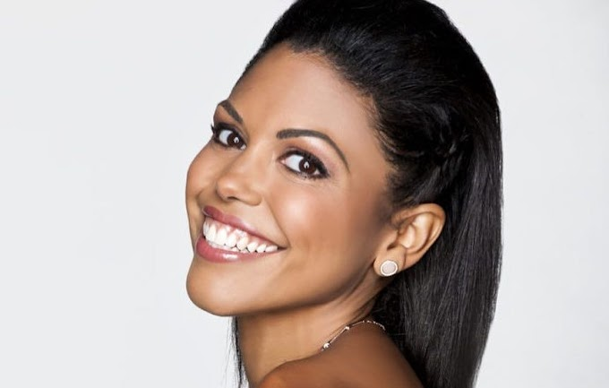 The Bold and the Beautiful's Karla Mosley Produces New Film!