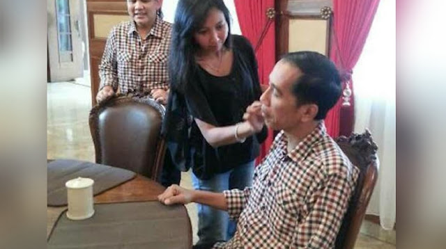 """Rizal Ramli: Sudahlah Ndak Usah Mimpi, Pidato Jokowi Kan Cuma """"Facial Treatment"""""""