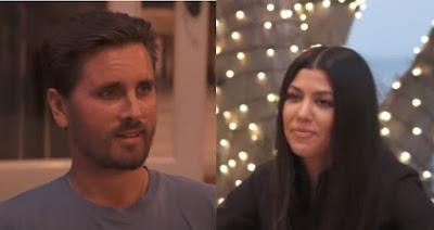 Scott Disick declares that he will marry Kourtney Kardashian right now