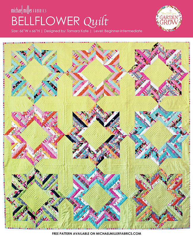 https://www.michaelmillerfabrics.com/inspiration/free-downloads/belleflower-quilt-by-tamara-kate-66-x66-instructions-coming-soon.html