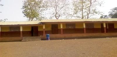 Reportage: Kindia, Manque d'infrastructure dans le District de Khonoya, sous-préfecture Kolenté 2