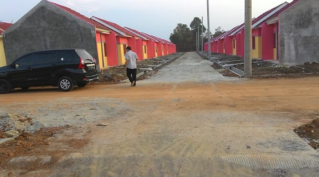 Rumah Subsidi Di Pusat Kota Bekasi Sudah Tidak Ada Lagi Tersedia Tinggal Di Kabupaten