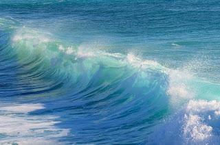 Lautan Yang Selalu Salah Dimata