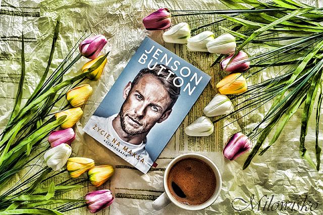 ŻYCIE NA MAKSA - Jenson Button #35