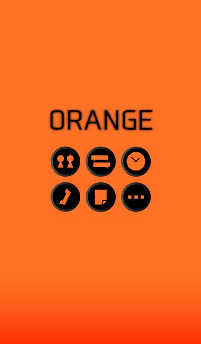 Simple Orange1