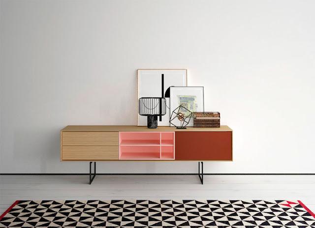 Arte h bitat tu tienda de muebles mueble de sal n aura 3 for Habitat store muebles