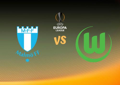 Malmö vs Wolfsburg  Resumen