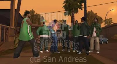 تحميل لعبة gta للاندرويد مجانا و تحميل لعبة gta san andreas للاندرويد 200mb