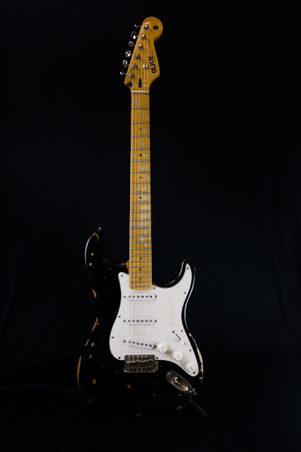 Relic Guitars S-Model