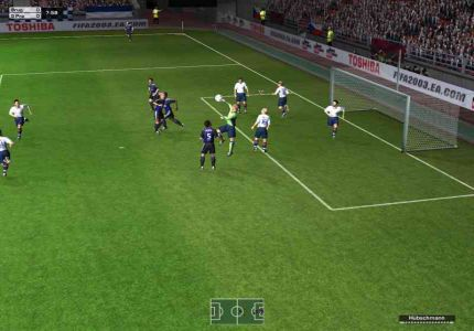 Fifa Football 2003 Free Download For PC