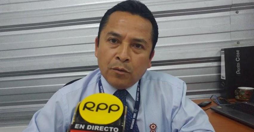 UGEL Chiclayo pide intervención de fiscalía tras denuncia por producto malogrado