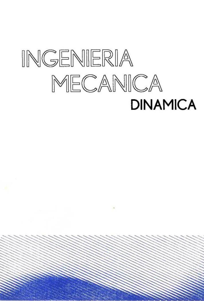 Ingeniería Mecánica Dinámica – Irving H. Shames