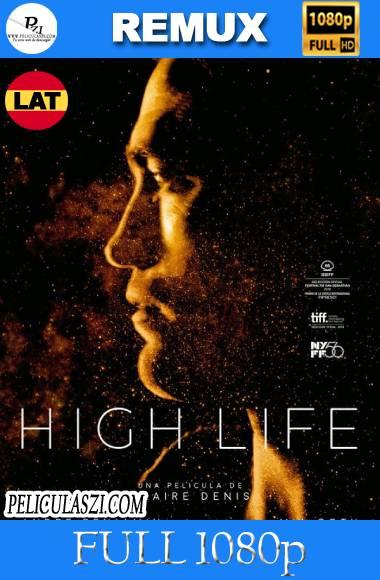 High Life: Espacio Profundo (2018) Full HD REMUX & BRRip 1080p Dual-Latino