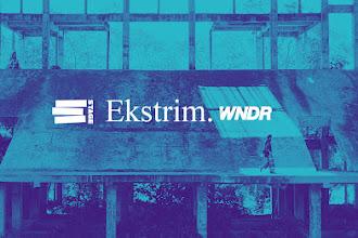 EKSTRIM : A video represent Stage Skateshop, WNDR, Yogya Homie