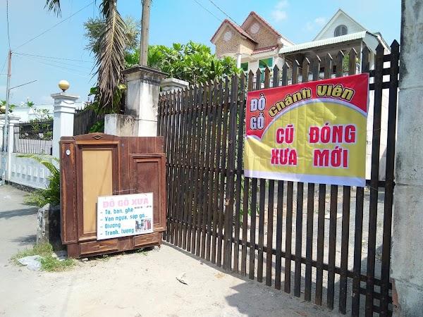 Sửa chữa đồ gỗ nội thất tại Biên Hoà, Đồng Nai