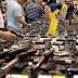USA: Duchowni odrzucają prawo noszenia ukrytej broni palnej w miejscach kultu.