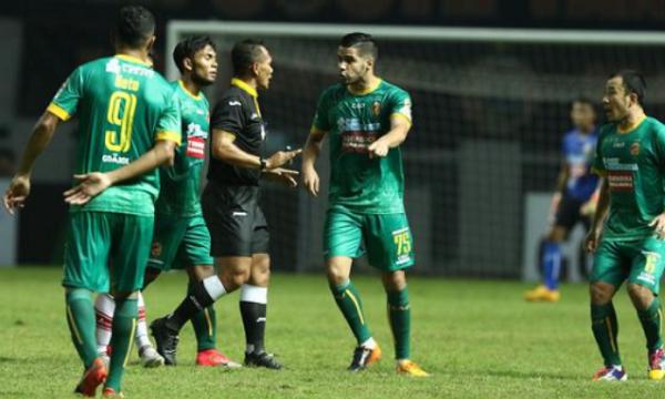 Sriwijaya FC, Pilih Eropa atau Australia ya?