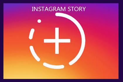 Cara Menyimpan Story Instagram Lewat Android, iOS, dan Web