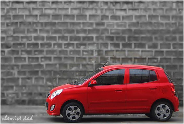 Kia Picanto, car aircon, tips on aircon maintenance, car, auto tips