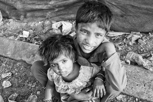 एक गरीब की कहानी - inspirational stories
