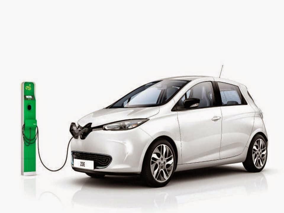 كيف شجعت النرويج سكانها على اقتناء سيارات كهربائية ؟