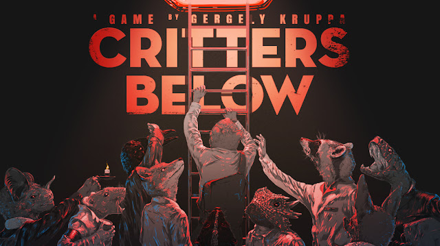 Critters Below Kickstarter Review