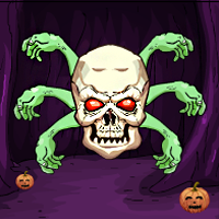 Games4Escape Halloween Pu…