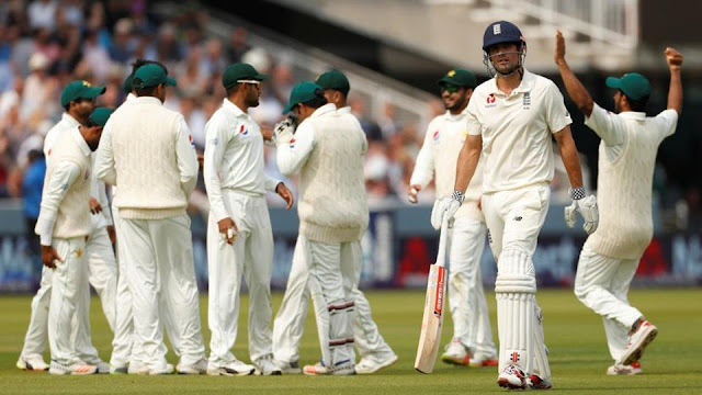 ENGLAND vs PAKISTAN Dream11 Predictions & Betting Tips,  2018 Today Match Predictions