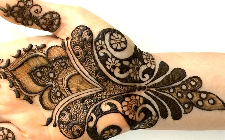 rajasthani mehndi designs for hands bail wwwpixshark