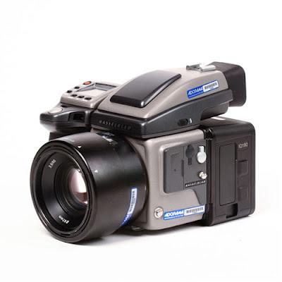 kamera resolusi tinggi phase one