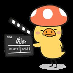Mushroom Duck